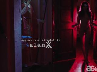 GirlGirl - The Haunted House Alina Lopez & Kristen Scott