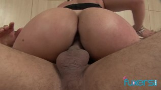 naughty latina loves her pussy licked