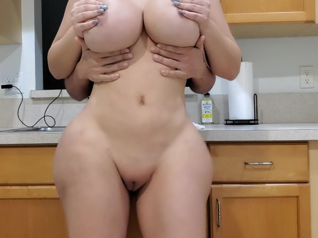 Sexy Step Mom Sucks Cock