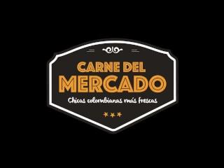 CarneDelMercado - Big Butt Latina Amateur Teen Tricked Into SEX - LETSDOEIT
