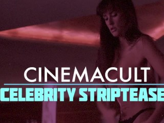 Nude Celebrities - Stripteases collection vol 4