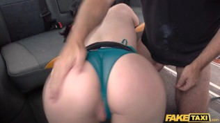 Fake Taxi Lara Malvo in hard hot sex with rimming