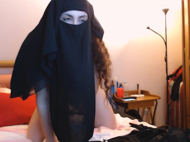 Porn hijab free Hijab