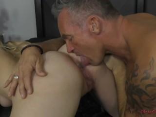 bratty homewrecker next door gets a good slave – kenzie madison