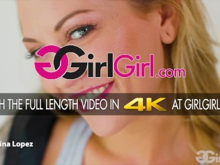 GirlGirl - Survival Sex Alina Lopez & Alex De La Flor