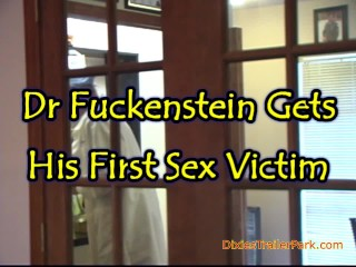 Dr Fuckenstein Tries Out a New Sex Formula