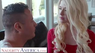 naughty america kit mercer fucks her son's bully