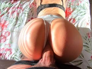 Creampie With Hot Best Friend Wife