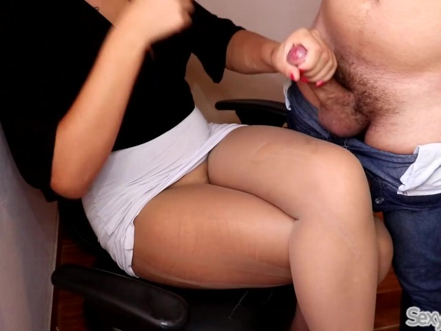 Surprise Cum Mouth Teen