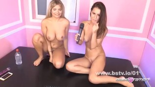 anna bailey and jess west babestation private hot show