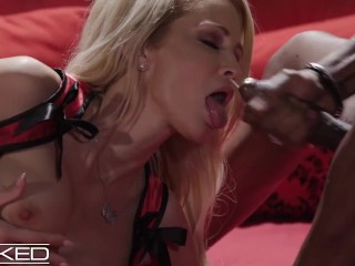 jessica drake Takes Sean Michaels' BBC – Wicked