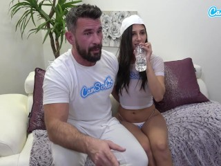 how to make a beautiful girl squirt, pornstar sex tips with gianna dior