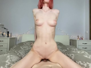 Smashed my sexy GF and got here inside of her POV – Shinaryen