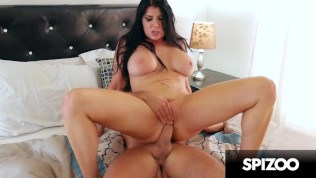 Stunning Tattooed Beauty Romi Rain Gets her Wet Pussy Filled with Cock