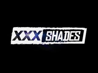 XXXShades - Teen Apolonia Lapiedra Seduces And Fucks Older Man - LETSDOEIT