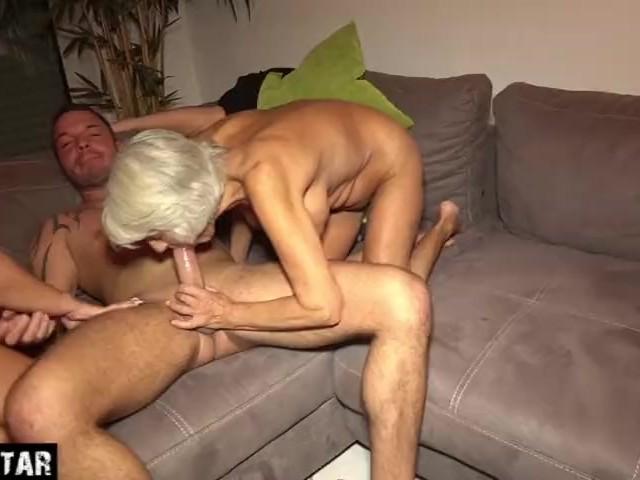 Enkel porno fickt oma Deutschsprachige Pornos