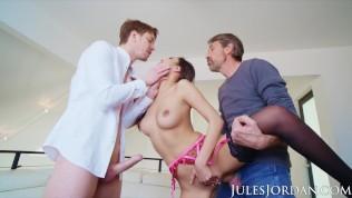 Jules Jordan - The Gianna Dior Sperm Bank