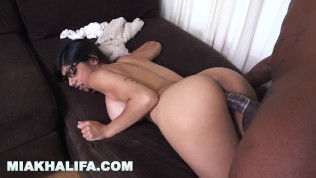 MIA KHALIFA – Challenge: Jerk Off To This Entire Loop And Try Not To Cum
