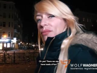 Fitxxxsandy Fucked By ModernDay Tarzan Wolf Wagner
