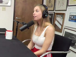 Britney Amber on Working at the Bunny Ranch and Being a Mom in Porn