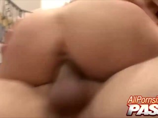 hot sex with ranae morgan ends with cum showers