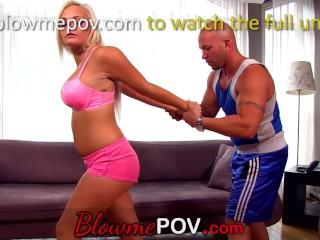 Dick/blow sucking cocks pov