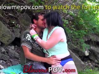Blow me POV - Amateur Blow Jobs Sextapes