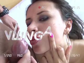 Tu Venganza - Young Sexy Latina Lesbians Scissor And Fuck