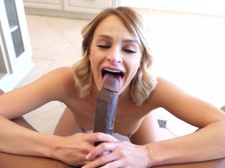 BBCPIE Exclusive Interracial FULL SCENE With Real Estate Agent Emma Hix