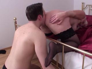 fetish ladies enjoy if guys lick their big ass