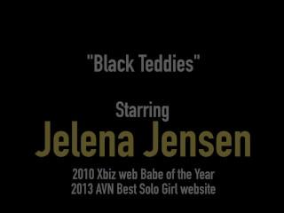 Long Legged Busty Jelena Jensen Pussy Pleases Hottie Taylor Vixen!