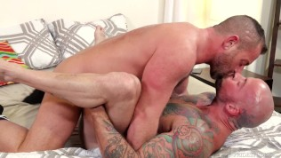 MenOver30 - Mature Hunks Waste Zero Time