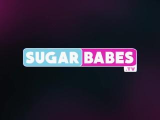 sugarbabestv: Greek teen first time porn casting