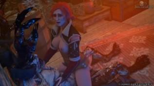 Witcher 3 Huge Compilation