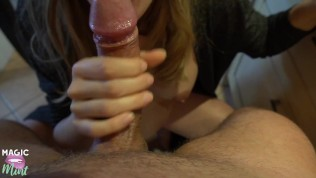 SHE STILL LIKES TO FUCK EVEN IF SHE IS 8 MONTHS PREGNANT – MAGICMINTCOUPLE