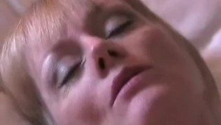 Neurotic Granny Gets Sexual Satisfaction