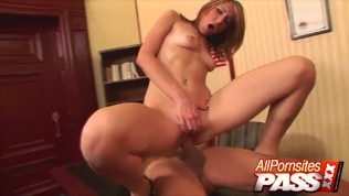 naughty office encounters with ava white