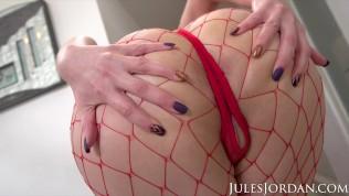 Jules Jordan - Sailor Luna Gets An Anal Lesson