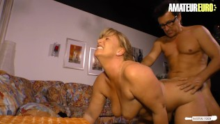Hausfrau Ficken – Cheating Big Boobs Blonde Ex Wife Fucked By A Big Dick