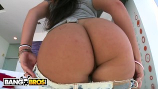 BANGBROS - Admire Karlee Grey's Big Ass As You Fuck Her (POV)
