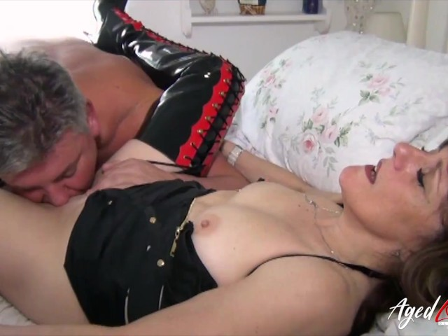 Agedlove Hardcore Sex With Matures