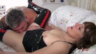 AgedLovE Hardcore Sex with Matures