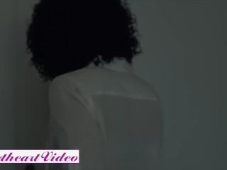 Sweetheart - Ebony Misty Stone eats out lil asian Vina Sky