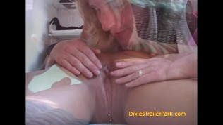 videos from dixiestrailerpark outdoor pool fuck party