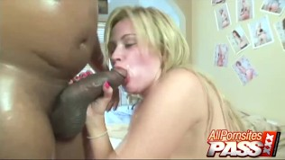 big black cock cream on sindee jennings face