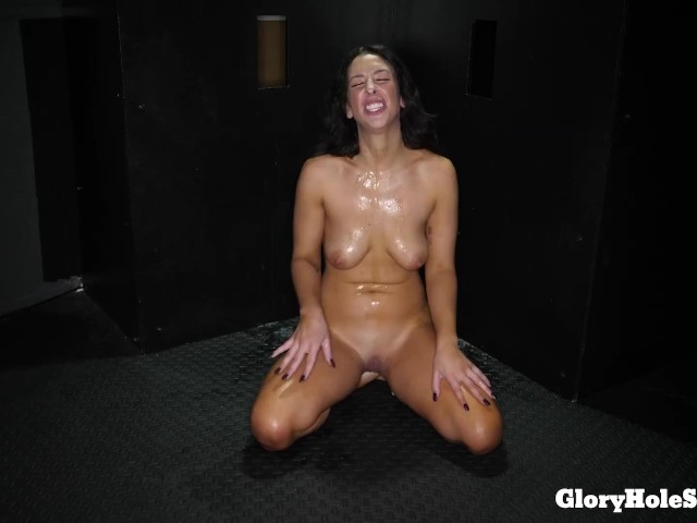 Of girl lots cum on Lots of