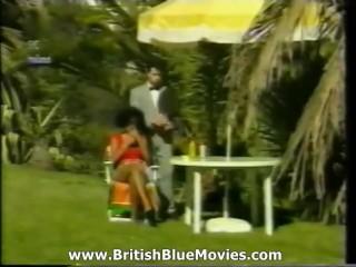 English vintage pornstar Charmane Sinclare acquires banged!, YouPeg