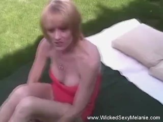 Blowjob/you in granny want a