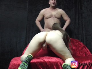 Private Mud Slide Gang Bang With Hairy Cunt Uncut Part Iii