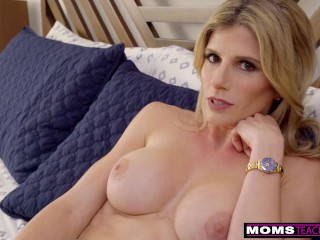 Day/tits/sex mom step son planning my